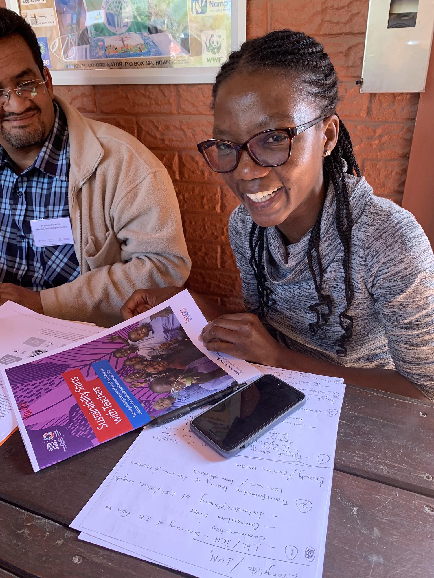 2019 Progress: Zimbabwe, Namibia and Botswana nearing completion of the first cycle
