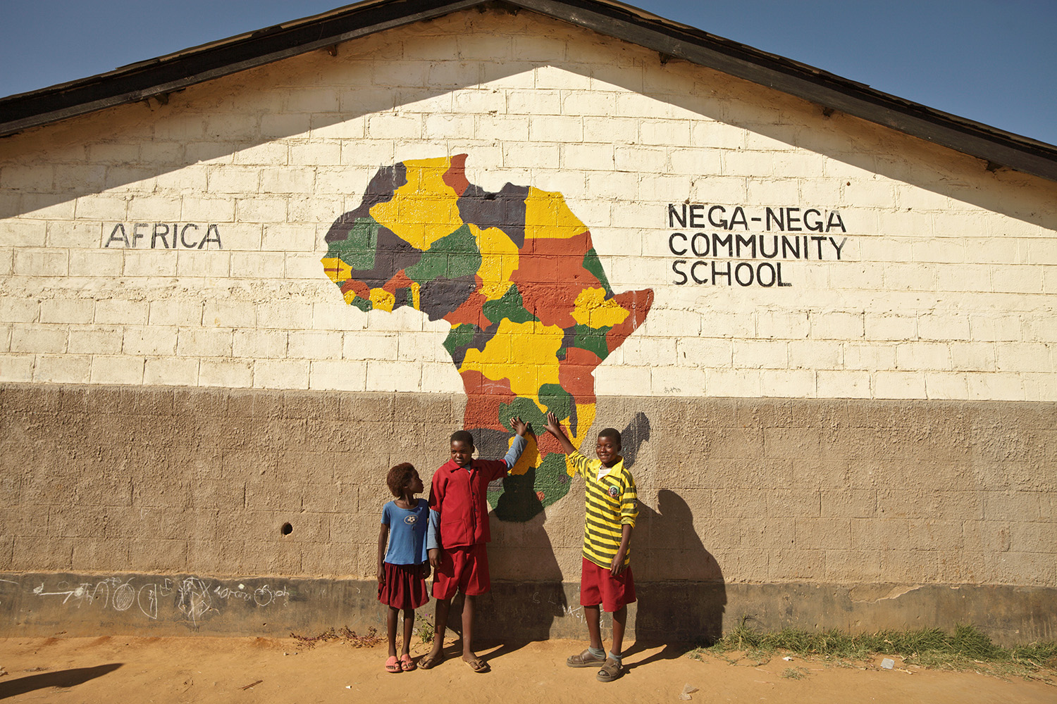 2020 Progress: Lesotho, Zambia and South Africa in focus