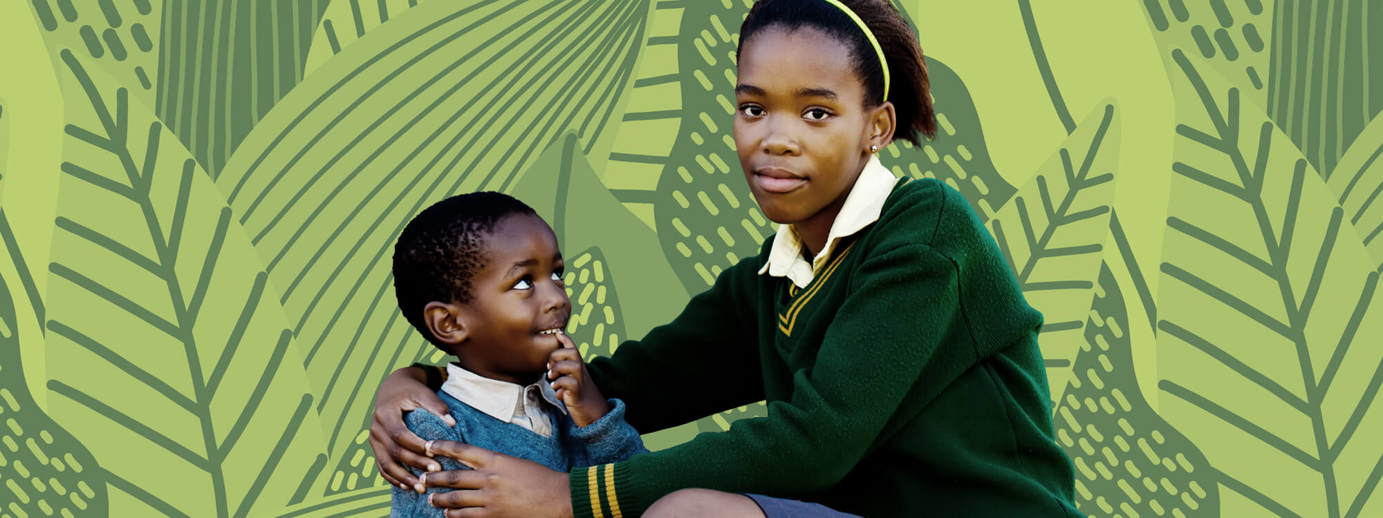 Change Projects - Sustainability Starts with Teachers - South Africa
