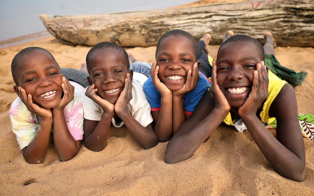 Angola Change Projects