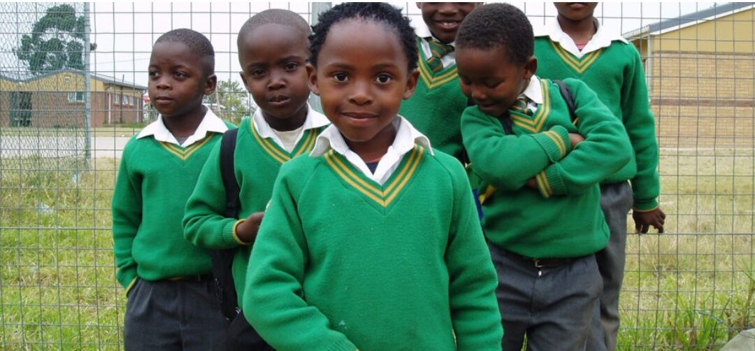 Eswatini joins the Sustainability Starts with Teachers programme